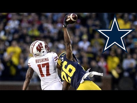 Dallas Cowboys  || Official 2017 Draft Highlights