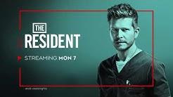 The Resident Streaming Mon 7etmt