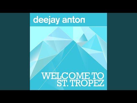 Welcome To St. Tropez (Karaoke Edit)