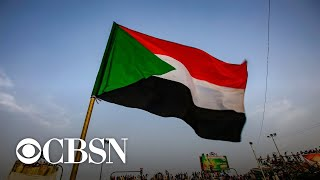 WorldView: Sudan's acting prime minister detained in apparent military coup