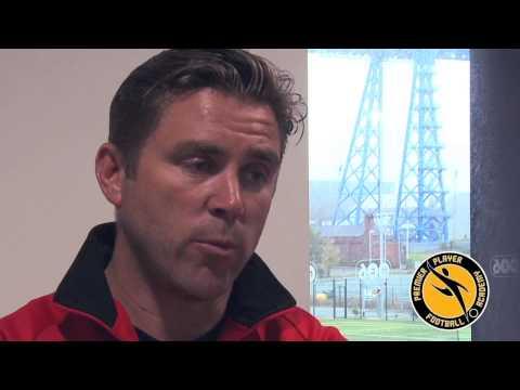 Premier Player Football Academy - Wednesday