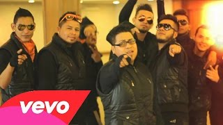 INVENTAME   LA MERA VENA AVPRO RECORDS VIDEO OFICIAL