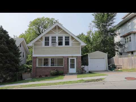 Omaha Home Tour: 2023 F Street (Christine Gibson, Omaha Real Estate Shop)