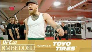 UFC 229: Embedded - Episódio 1