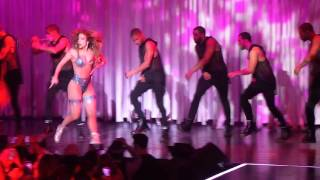 Gambar cover Booty LIVE Jennifer Lopez 1-30-16 AXIS Planet Hollywood, Las Vegas