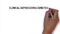 Is Depression Genetic?