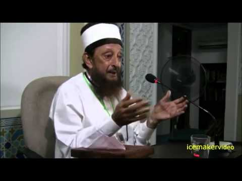 Do the Qur'an and Hadith al-Nabawi Explain the Reality of the World Today? By Sheikh Imran Hosein