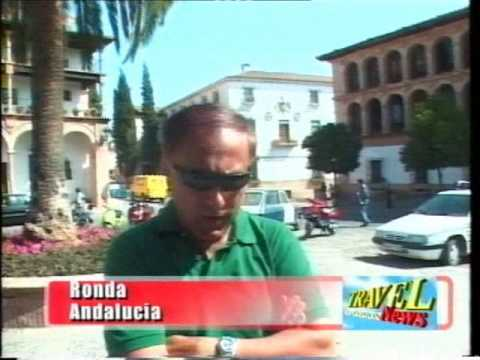 TRAVEL NEWS Ronda Andalucia