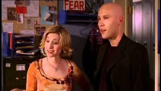 [1x07: Craving] Chloe meets Lex Luthor