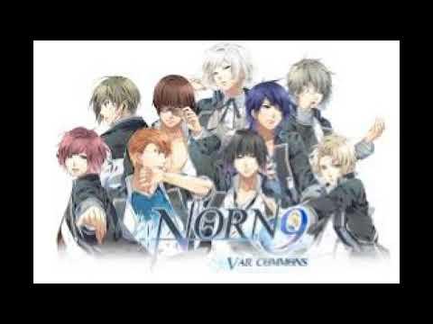 NORN9 - Sunadokei Kara No Kara