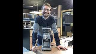 Confinement dernière vidéo trucs & astuces pour entretenir votre moulin à café avec du riz