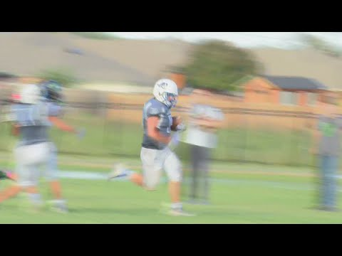 All Saints Survives North Central Texas Academy