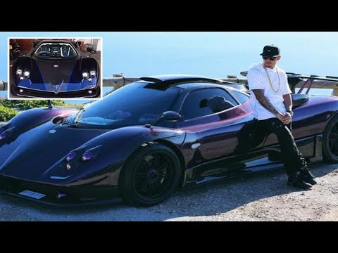 Tycoon sues London car firm for selling him £3.4m supercar he can't drive - News 247 from YouTube · Duration:  3 minutes 39 seconds