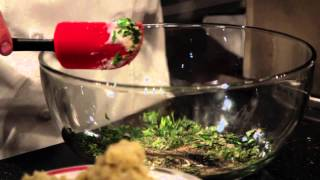 A Cold Crab Dip With Mozzarella : Grilling & Cooking