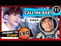 EXO (엑소) - 'CALL ME BABY' – STAGE - (