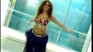 Doble de Shakira Venezolana en La Tele -...