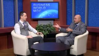 Business World MDC Episode 8