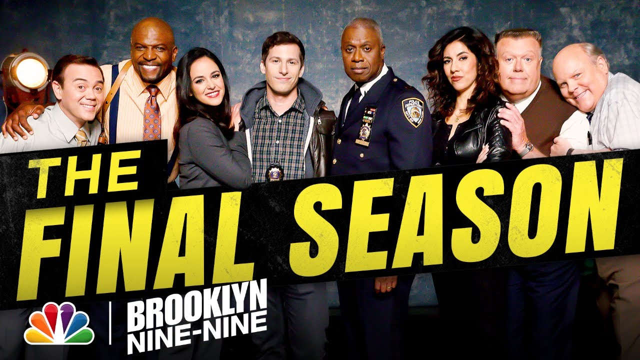 Download The Nine-Nine's Going Out in a Blaze of Glory - Brooklyn Nine-Nine