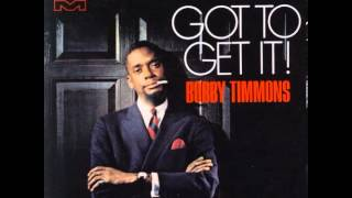 bobby timmons if you ain t got it i got to get it somewhere 1968