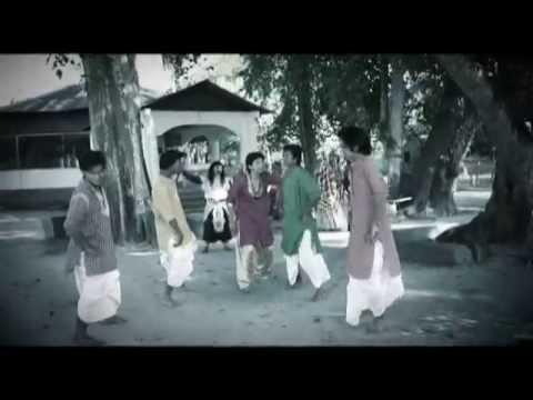 RADHA JAI JAMUNA Official Video Song   Assamese Song   Dikshu Sarma