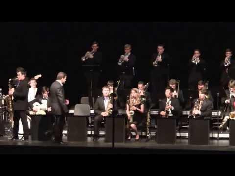 Caravan - OCPS All County Jazz Band