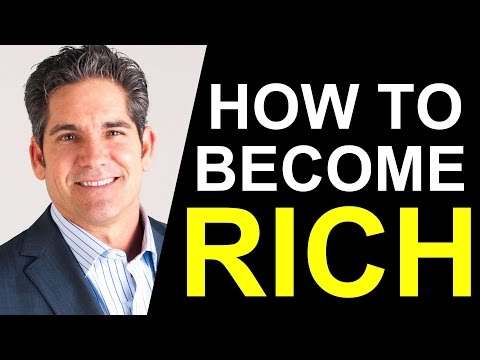 How to Become a Millionaire by Age 30 (Interview Ft. Grant Cardone)