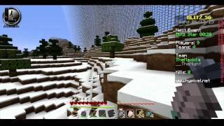 "[Minecraft] Hunger Games #34 Avec TheMaxiclaw ""La Fatigue"""