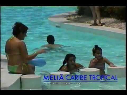 Punta Cana , Luna de Miel con Copa