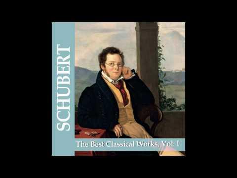 01 Budapest Strings - Ellen Gesang III, Op. 52, D. 839: VI. Ave Maria