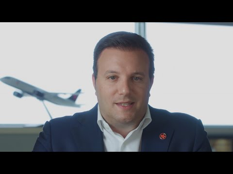 Message de Mark Galardo, vice-président  Planification du réseau et Alliances
