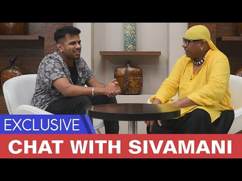 Chat  With Sivamani |  Exclusive Interview With Sivamani | Balabhaskar