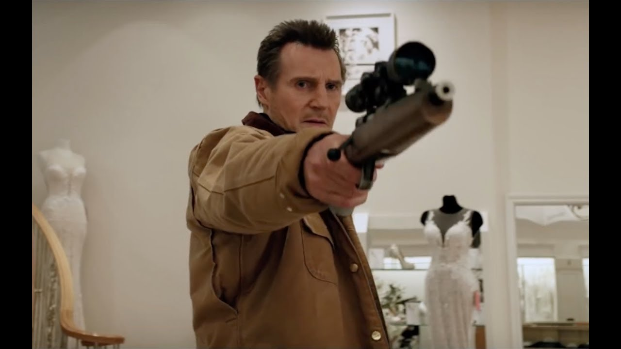 Venganza bajo cero - Trailer español (HD)