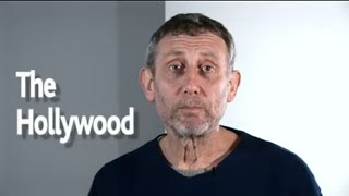 The Hollywood - Kid's Poems and Stories With Michael Rosen Video