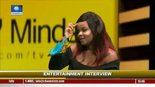 I Cant Act Nude Because My Dad Always Watch Me - Bimbo Ademoye Pt1 Rubbin Minds