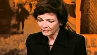 City Talk: Diana Taylor, chair, Hudson River Park Trust