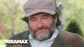 Good Will Hunting | 'Your Move Chief' (HD) - Matt Damon, Robin Williams | MIRAMAX