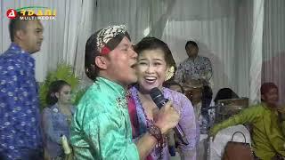 Download lagu Aku Ra Mundur Dek ( Tepung Kanji ) Niken Sarintem - Dhimas Tedjo ( Sarintem Entertainment )