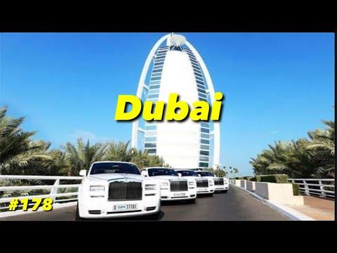 Dubai Burj Al