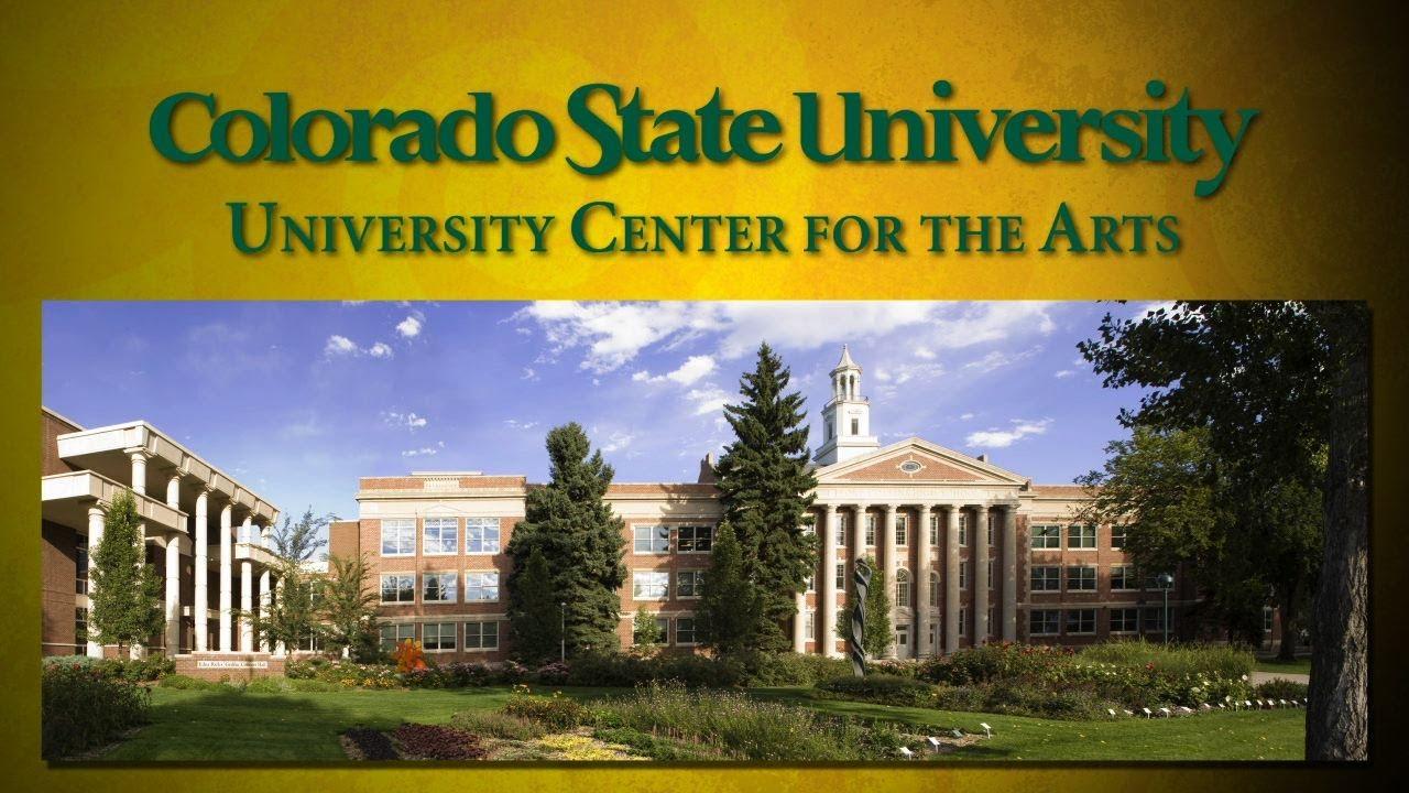 University Center For The Arts