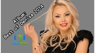 DENISA - De azi iubirea mea te las (Official Track) HIT 2014