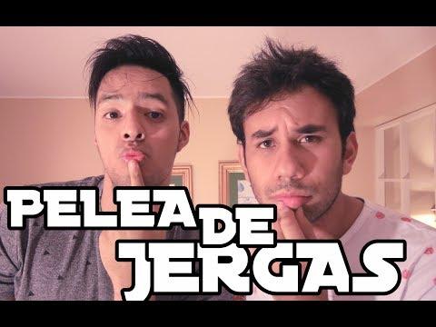 WEREVERTUMORRO APRENDE JERGAS PERUANAS A LA FUERZA! │ @brunoacme