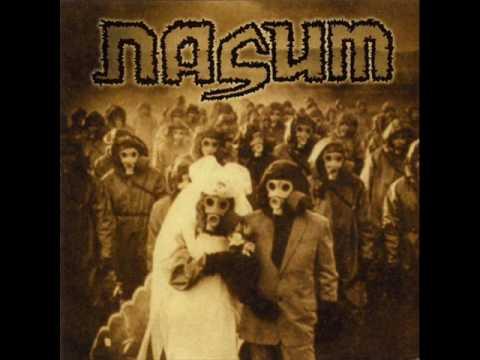 Nasum - Worldcraft