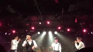 [sus4]神大生が4人でTWICEのTTを歌うとこうなる