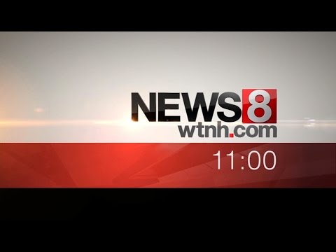 WTNH News 8 at 11pm - Full Newscast in HD