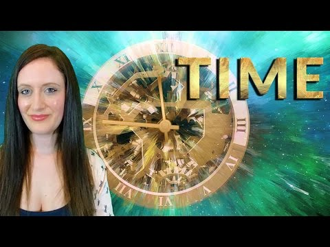 Why TIME is an Illusion. Past, Present and Future ALL EXIST NOW