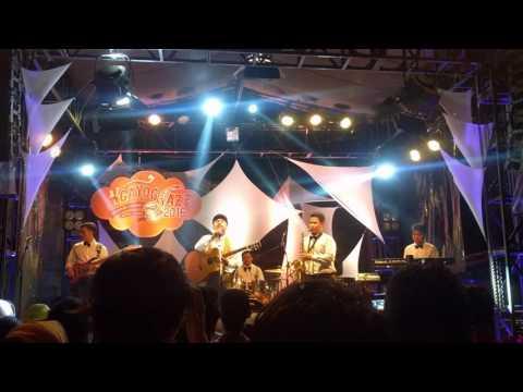Jalu TP - Bau Mulutmu Live at Ngayogjazz 2016