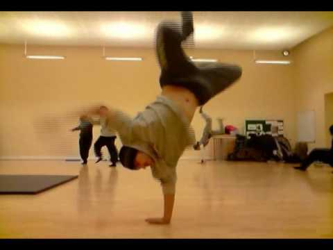 Sunny B - Training & mess abouts @ Coseley. Jan 2009