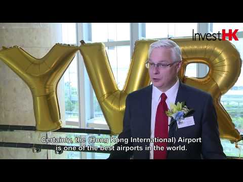 Canada Success Story - Vancouver Airport Authority (English)