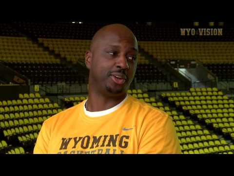 Inside Wyoming Basketball (2016-17 Season - Episode 3)