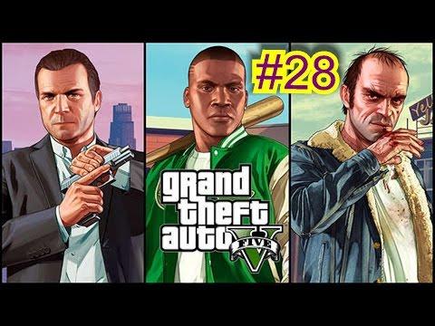 GTA 5 Trevors Mission Impossible #28